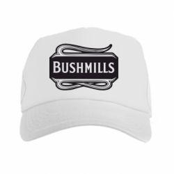Кепка-тракер Bushmills