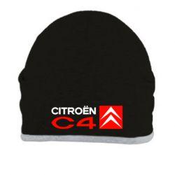 Шапка Citroen C4 Small