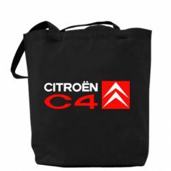 Сумка Citroen C4 Small