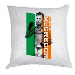 Подушка Conor UFC - PrintSalon