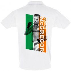 Футболка Поло Conor UFC - PrintSalon