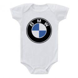 Детский бодик BMW - PrintSalon