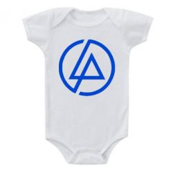 Дитячі бодіки на тему  Linkin Park - купити або замовити онлайн в ... 67f676be95f43