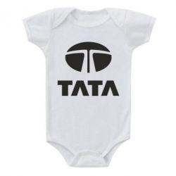 Детский бодик TaTa