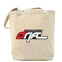 Сумка Drift Formula