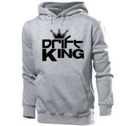 Мужская толстовка Drift King