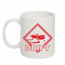 Кружка 320ml Drift - PrintSalon