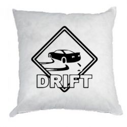 Подушка Drift - PrintSalon