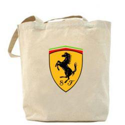 Сумка Ferrari