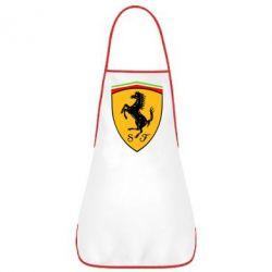 Фартук Ferrari