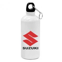 Фляга Suzuki - PrintSalon