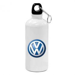 Фляга Volkswagen 3D Logo