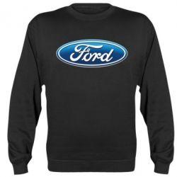 Реглан Ford 3D Logo - PrintSalon