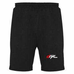 Мужские шорты Formula Drift