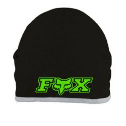Шапка Fox Moto - PrintSalon