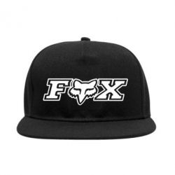 Снепбек Fox Moto - PrintSalon