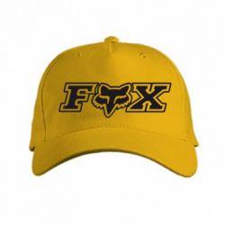 кепка Fox Moto - PrintSalon