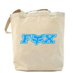 Сумка Fox Moto - PrintSalon