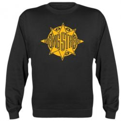 Реглан Gang Starr