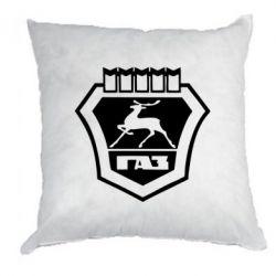 Подушка ГАЗ - PrintSalon