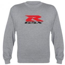Реглан GSX-R