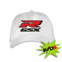 Детская кепка GSX R