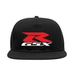 Снепбек GSX-R