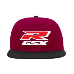 Снепбек GSX R