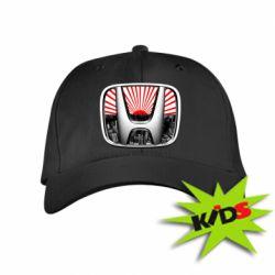 Детская кепка Honda JDM