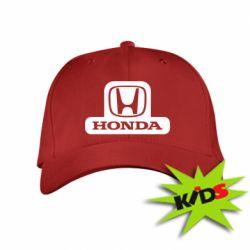 Детская кепка Honda Stik