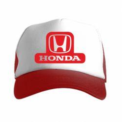 Кепка-тракер Honda Stik