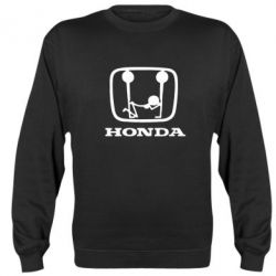 Реглан Honda - PrintSalon