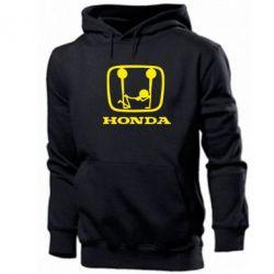 Толстовка Honda - PrintSalon