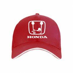 кепка Honda - PrintSalon