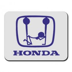 Коврик для мыши Honda - PrintSalon