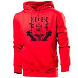 Толстовка Ice Cube