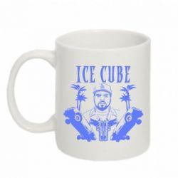 Кружка 320ml Ice Cube