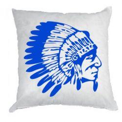 Подушка Индеец