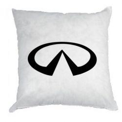 Подушка Infinity - PrintSalon