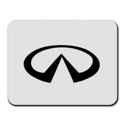 Коврик для мыши Infinity - PrintSalon