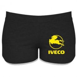 Женские шорты IVECO