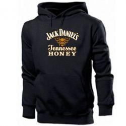 Мужская толстовка Jack Daniel's Tennessee Honey