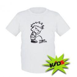 Дитяча футболка JAPAN - PrintSalon