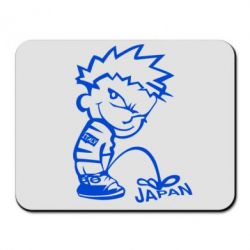 Килимок для миші JAPAN - PrintSalon