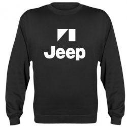 Реглан Jeep Logo
