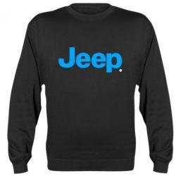 Реглан Jeep