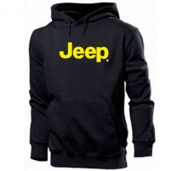 Толстовка Jeep