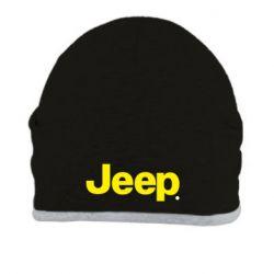 Шапка Jeep