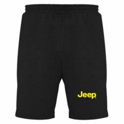 Мужские шорты Jeep