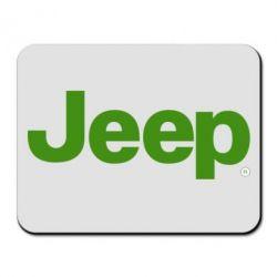 Коврик для мыши Jeep